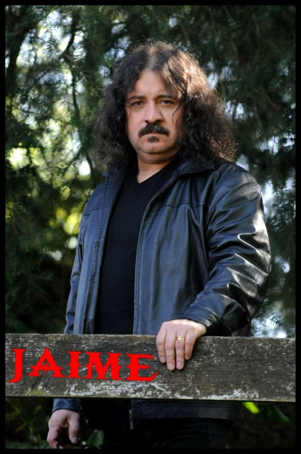 Jaimé Gonzalez