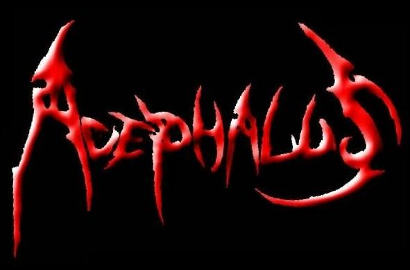 Acephalus - Logo