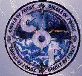 Circle of Force - Logo
