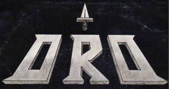 Oro - Logo