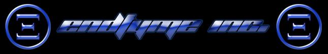 Endtyme Inc. - Logo
