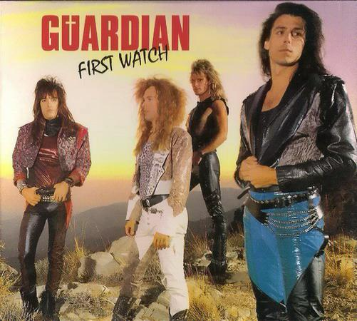Guardian - First Watch
