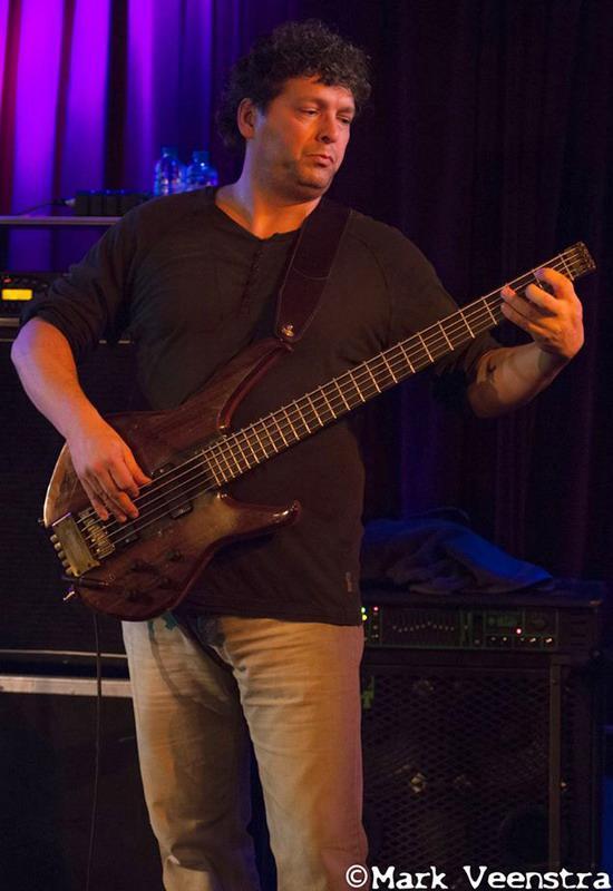 Eric Smits