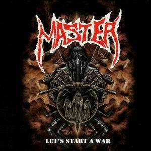 Master - Let's Start a War