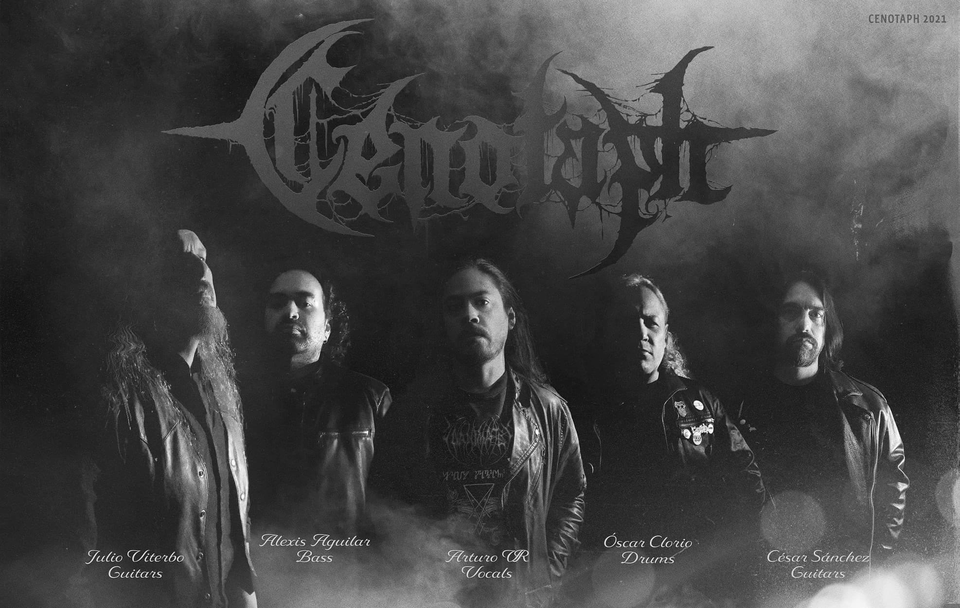 Cenotaph - Photo
