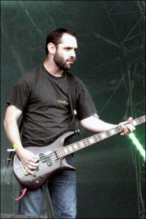 Ludovic Chauveau