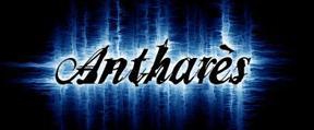 Antharès - Logo