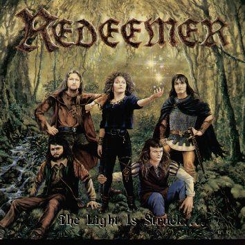Redeemer - Photo