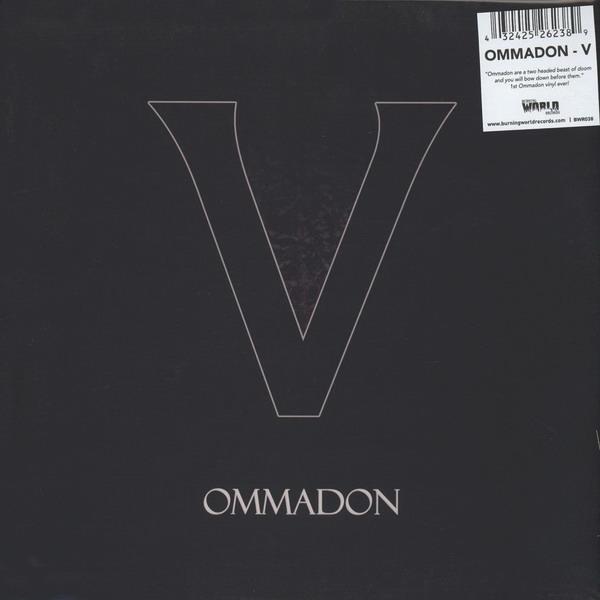 Ommadon - V