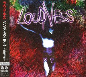 Loudness - Pandemonium ~降臨幻術~