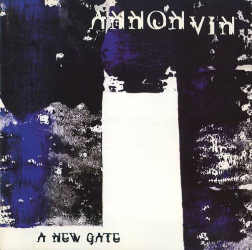 Annon Vin - A New Gate