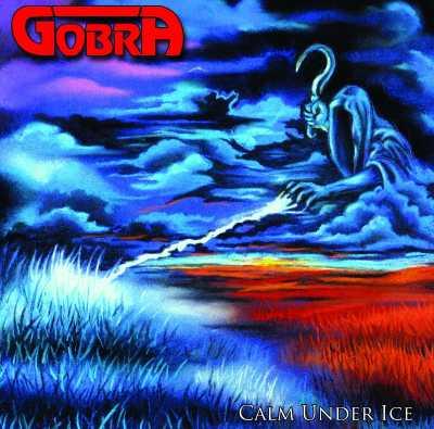 Gobra - Calm Under Ice