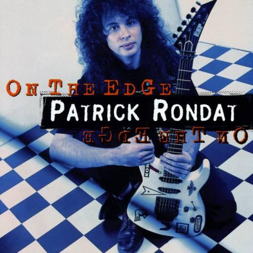 Patrick Rondat - On the Edge