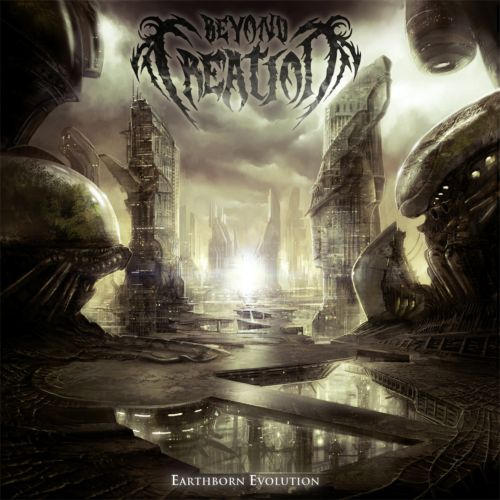 Beyond Creation - Earthborn Evolution