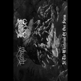 Lykauges / Dizziness - At the Whirlwind of Our Storm