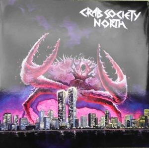 Stormtroopers of Death - Crab Society North