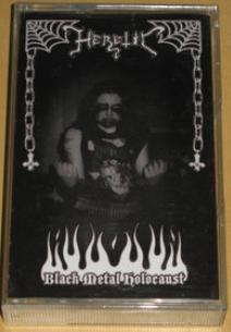 Heretic - Black Metal Holocaust