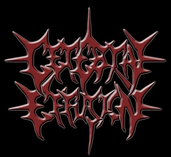 Cerebral Effusion - Logo
