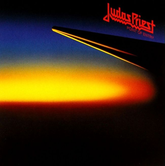 Judas Priest - Point of Entry - Reviews
