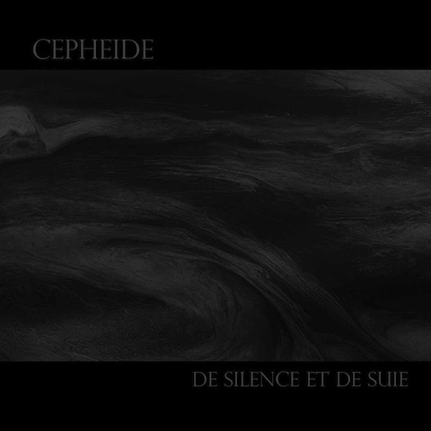 Cepheide - De silence et de suie