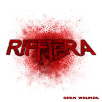 Rifftera - Open Wounds