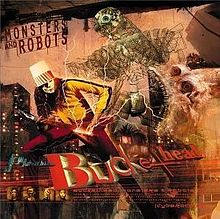 Buckethead - Monsters and Robots