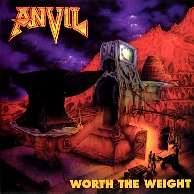 Anvil — Worth the Weight (1991)