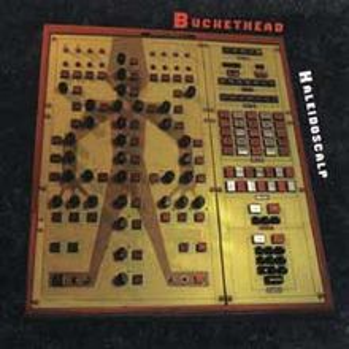 Buckethead - Kaleidoscalp