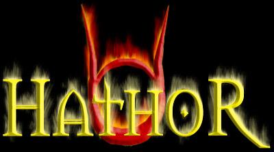 Hathor - Logo