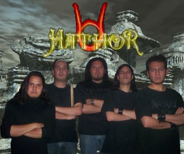 Hathor - Photo