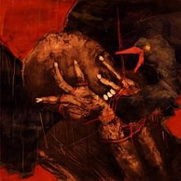 Albez Duz - The Coming of Mictlan