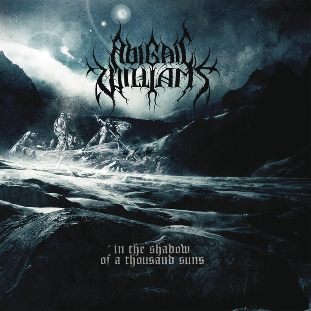 Abigail Williams - In the Shadow of a Thousand Suns