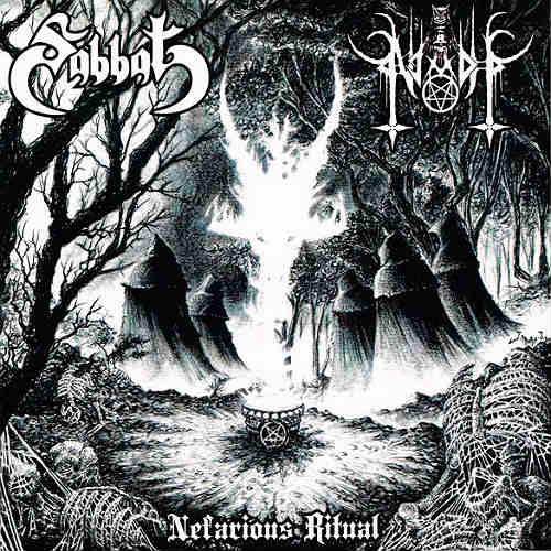 Sabbat / Niadh - Nefarious Ritual
