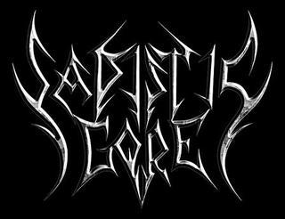 Sadistic Gore - Logo