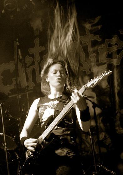Susan Gerl