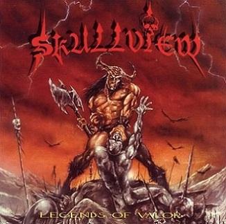 Skullview - Legends of Valor