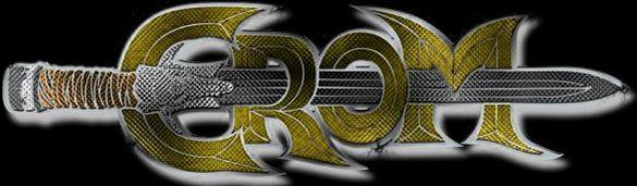 Crom - Logo