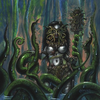 The Grotesquery - Cult of Cthulhu Calling