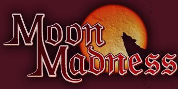 MoonMadness - Logo