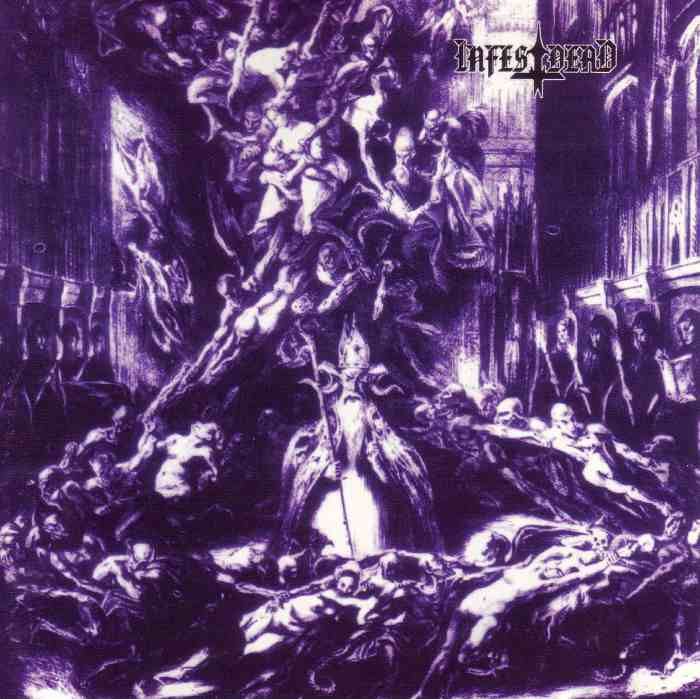 Infestdead - Killing Christ