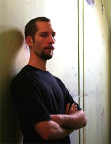 Laurent Haas