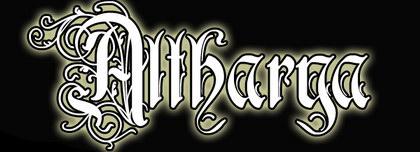 Altharya - Logo