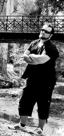 Jon Moodrix