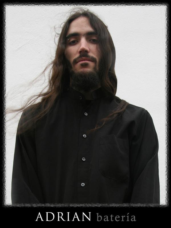 Adrián Perales