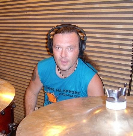 Alexey Portnov