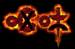 呕吐 - Logo
