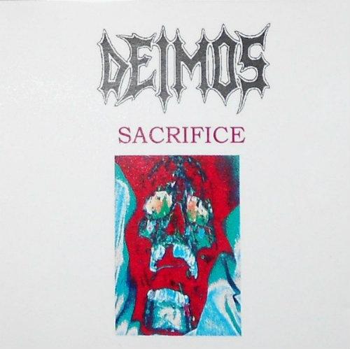 Deimos - Sacrifice