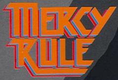 Mercy Rule - Logo