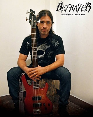 Ramiro Dallas