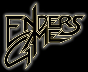 Enders Game - Logo